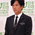 現在、主演映画が3本決定済! 稲垣吾郎、名監督の作品で映画賞狙えるか