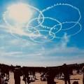 名古屋の空にサクラ咲く 小牧基地オープンベース