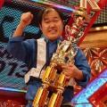 「24時間テレビより泣ける」 2013年のR-1チャンピオンの生活が超悲惨…励ましの声集まる