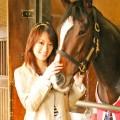 「どうしてもJ.モレイラ騎手が目に付く」 ステイヤーズS 藤川京子の今日この頃