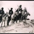 明治まで生きた新撰組伝説 死亡したはずの美男隊士が日清戦争で活躍していた?