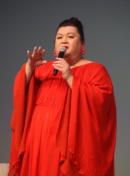 マツコ「私、宮根さんじゃないんだから」 初共演の川田裕美に激しいツッコミ