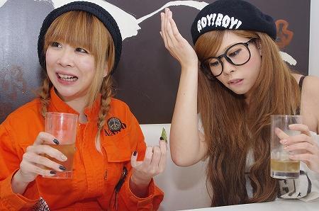 【リアル・ミッション代々木姉妹編】宇宙一の激カラ韓国料理