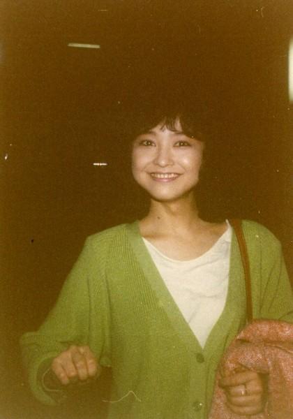 【帰ってきたアイドル親衛隊】第一印象は優しくて素敵なお姉さんだった石川ひとみ