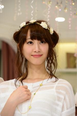 SKE48松井玲奈「乃木坂はおしゃれな子が多いので…」