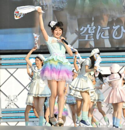 AKB48 最大の派閥を率いる伊豆田莉奈ってどんな子