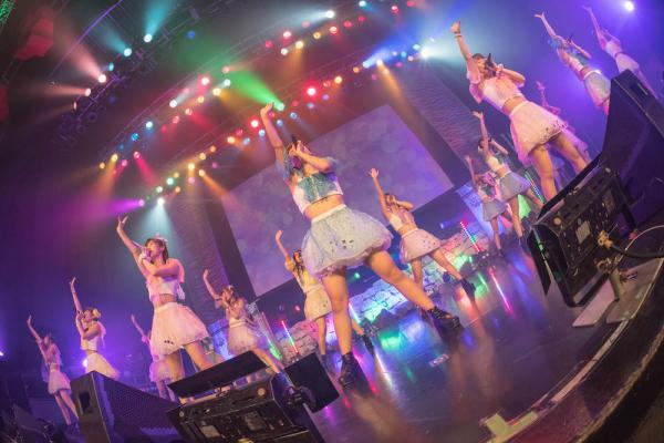 指原プロデュース「=LOVE」がゲスト出演! 女子大生アイドル、今年日本一となるのはどの大学?
