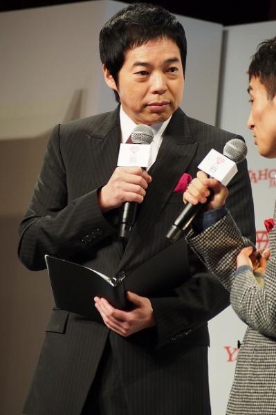 「上沼さん引退しないでほしい」今田耕司がとろサーモン久保田の暴言を謝罪