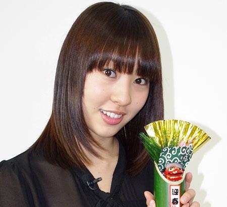 【新春インタビュー(2)】AKB48 藤江れいなと近野莉菜 今年はどんなステキなレディーを目指す!?