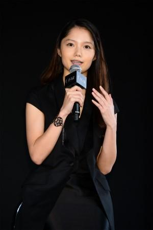 宮崎あおいが初めてシャンプーのCMに出演