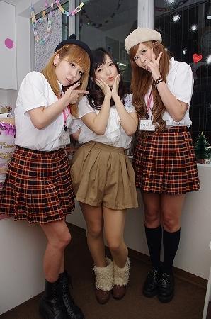【リアル・ミッション代々木姉妹編】カタモミ女子に体験入店