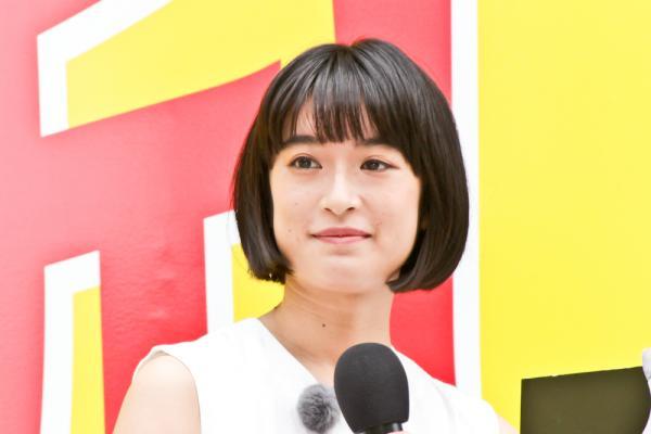 桐谷健太&門脇麦、W杯日本代表にエール「応援しています」