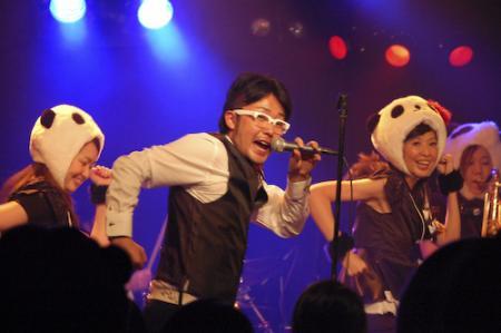 4・27「熊本NIGHT」にG.G.B、BREATHLESS、frAgileが集結
