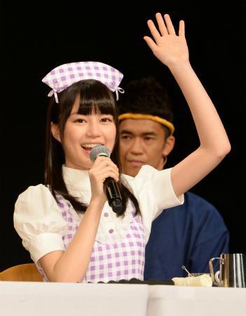 乃木坂46生田絵梨花「私もオリンピック目指して頑張ります」