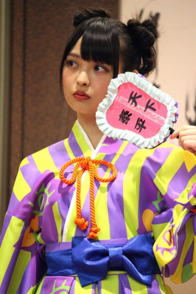 上坂すみれ両国でワンマンライブ 4月からは冠番組スタート!