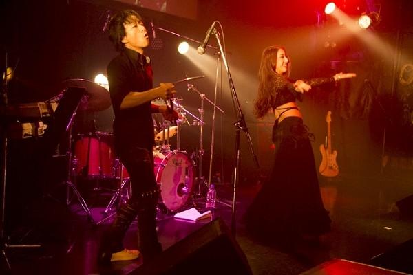 歌謡ロックバンド・frAgileが1年に及ぶロングツアー終了!ギター脱退もバンドは「さらに前へ」