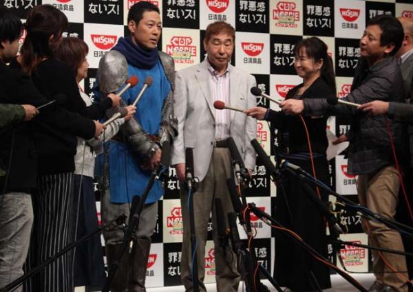 東野幸治 蛭子能収に釘を刺す「CMが流れている間はマージャンするなよ」