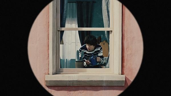 """坂口健太郎と忽那汐里が出演する""""であい""""をテーマにした動画がオシャレ"""