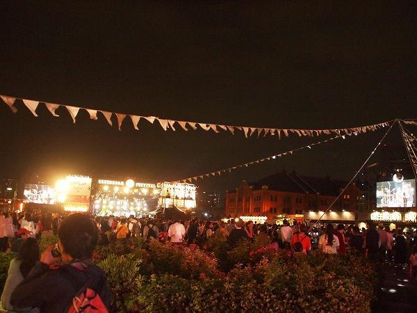 まさかの「夜空ノムコウ」演奏に歓喜!加山雄三らも出演の『GREENROOM FESTIVAL'18』初日終了