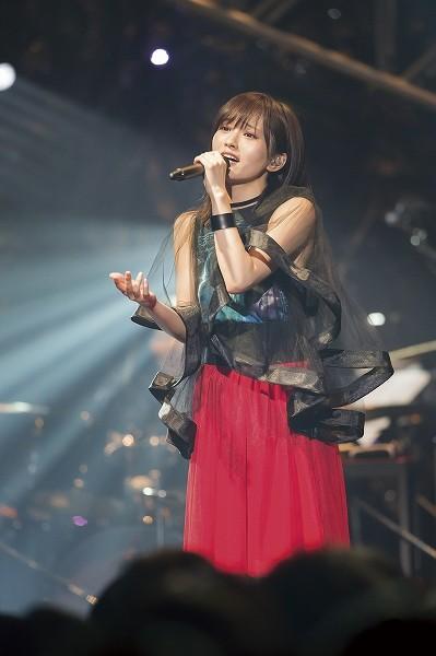 山本彩「LIVE TOUR 2016〜Rainbow〜」Zepp Tokyoライブレポート