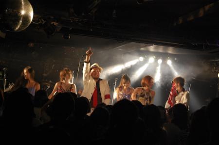 歌謡ロックバンドfrAgile(フラジール)5・14発売「銀河夜光」のPVがグッとくるワケ