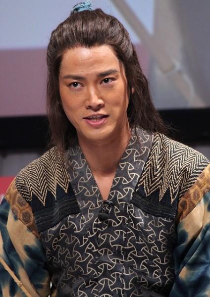 桐谷健太、紅白出場を松田翔太と濱田岳に感謝