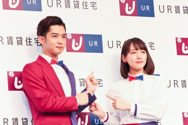 来年で30歳、千葉雄大の今年の漢字「渡」 吉岡里帆は「瞬」