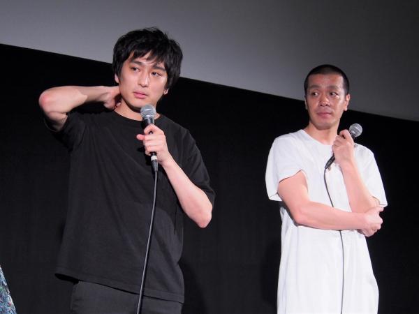 『ひよっこ』撮影時にオファー! 峯田和伸と脚本・岡田惠和の合作小説が映画化、ゲストも超豪華