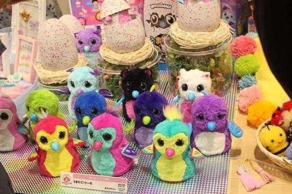 「日本おもちゃ大賞2017 第3次選考」開催 ユニークなプレゼンで商品をアピール