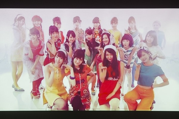 NMB48 13thシングル『Must be now』 TeamM曲『Good-bye, Guiter』 TeamBII曲『空腹で恋愛をするな』 MV初解禁