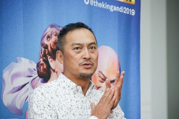 「時代を先取りするすごい才能」渡辺謙、ジャニー喜多川社長の死を惜しむ