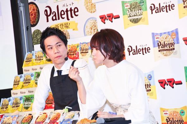 インスタの料理写真も話題 木村文乃、仕事が忙しくても「スッキリできる」