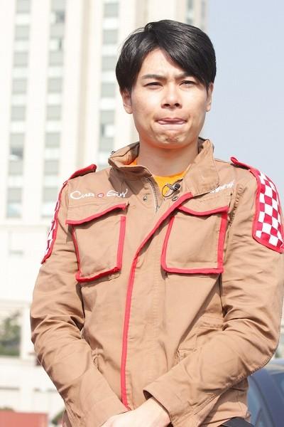 元NMB48山田菜々、吉村崇に豊満ボディアピール「脱いだら結構すごいんです」